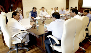 मेट्रो प्रोजेक्ट में जुड़ेगा मंडीदीप, एयरपोर्ट एवं पीथमपुर औद्योगिक क्षेत्र
