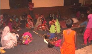 भिण्ड जिले में रेस्क्यू ऑपेरशन से 1900 लोग सुरक्षित स्थानों पर पहुँचाए गए