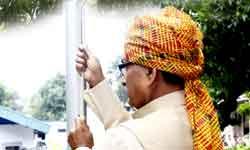 मुख्यमंत्री श्री शिवराज सिंह चौहान ने स्वतंत्रता दिवस के अवसर पर मुख्य ...