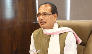 मुख्यमंत्री श्री शिवराज सिंह चौहान ने मध्यप्रदेश में कोरोना नियंत्रण और लॉकडाउन-4 के संबंध में नई दिल्ली के राष्ट्रीय मीडिया संस्थानों के प्रतिनिधियों से वीडियो कॉन्फ्रेंसिंग के माध्यम से बातचीत की और उनकी जिज्ञासाओं का समाधान किया।